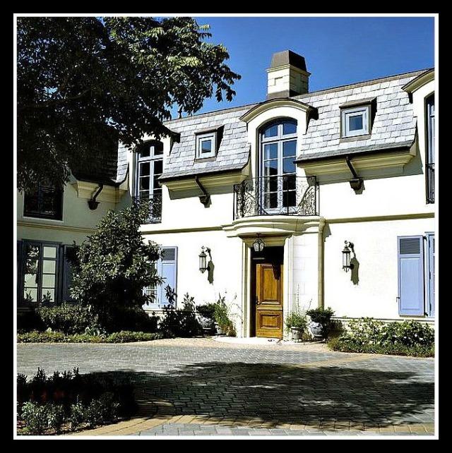 Photo credit: Gridley & Graves (via Houzz) Design by: Felhandler/Steeneken Architects (fs-architects.com)