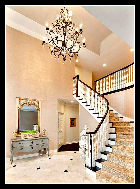 Photo credit: Houzz Design by: KannCept Design, Inc.
