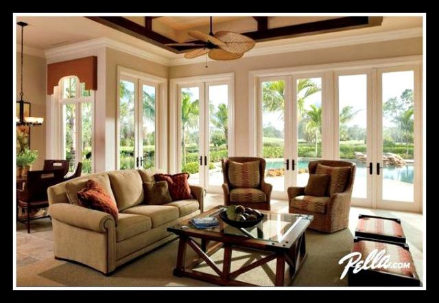 Photo credit: Pella.com via Houzz