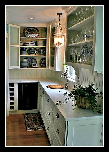 Photo credit: Artisian Kitchens LLC