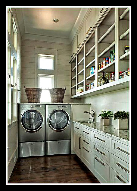 Pantry Door Madness Inspirational Details