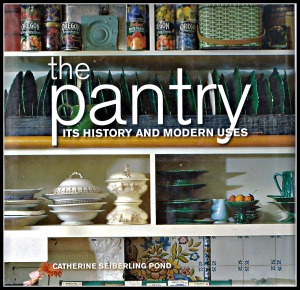 The Pantry Book