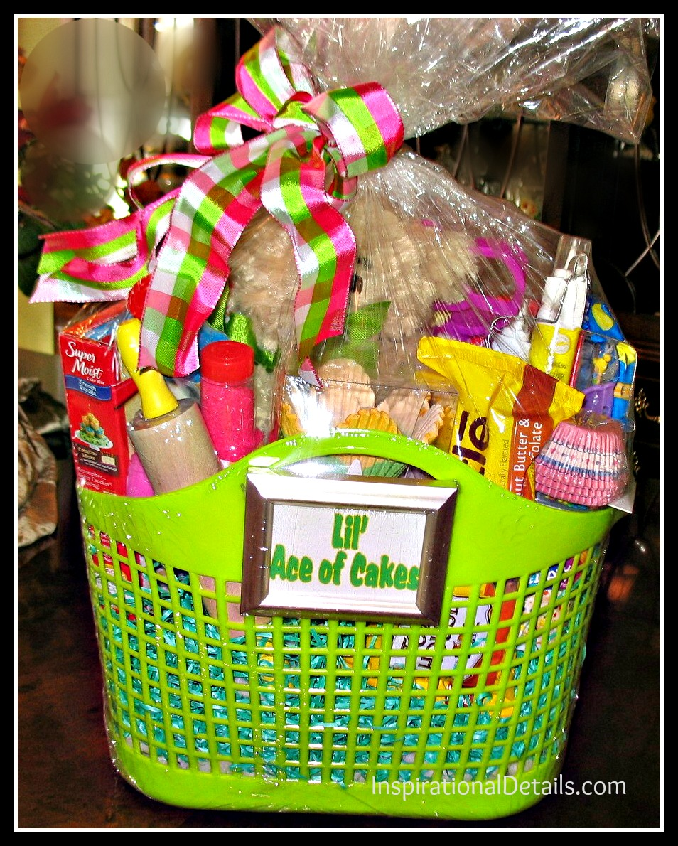auction and basket item ideas – kids': always a hit | inspirational