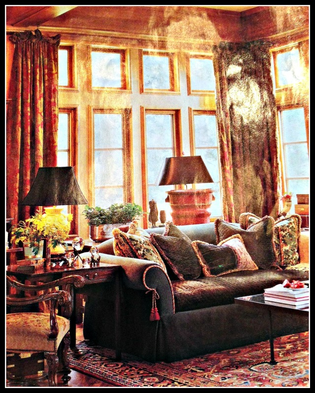 Photo credit: American Dream Homes Winter 2004