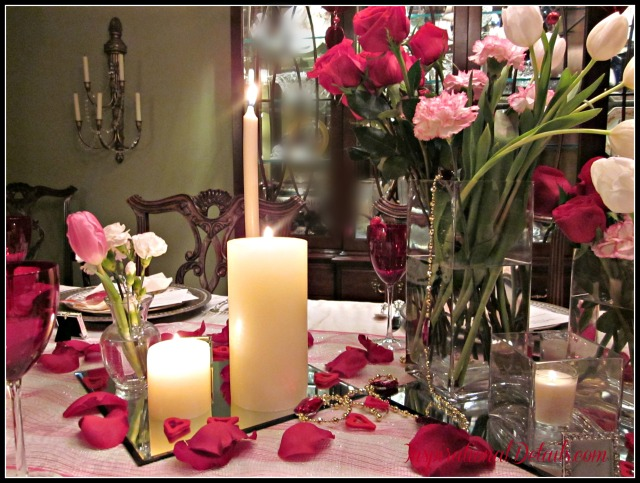 valentine's day flower ideas