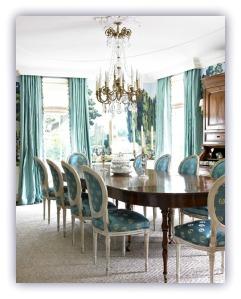 Photo credit: Houzz Design by: Pulliam Morris Interiors