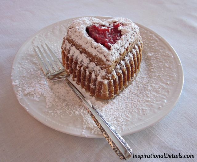 Valentine's Day food ideas