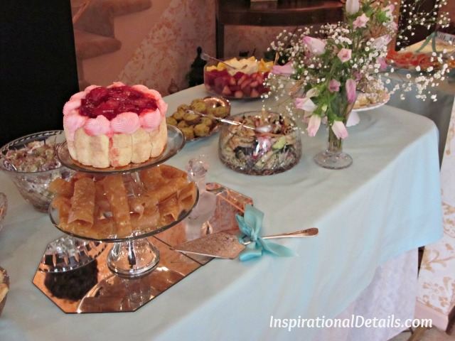 Bridal tea - InspirationalDetails.com