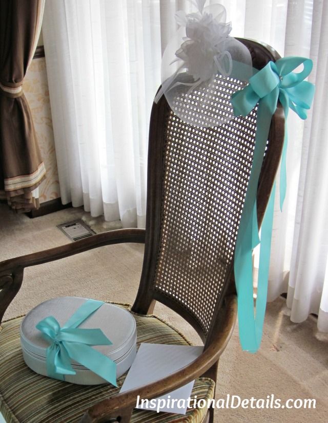 lovley bridal shower tea - InspirationalDetails.com