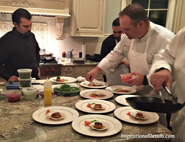 Jasper's meal - InspirationalDetails.com