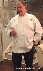 Chef Kent Rathbun -InspirationalDetails.com