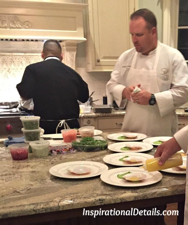 Chef Kent Rathbun - InspirationalDetails.com
