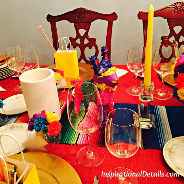 Spanish Dinner Party - InpirationalDetails.com