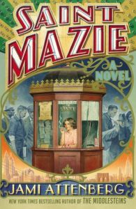 Saint Maize book review