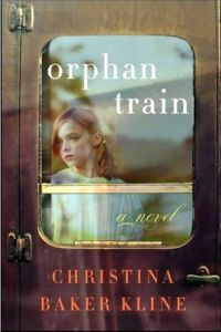 Orphan Train book review