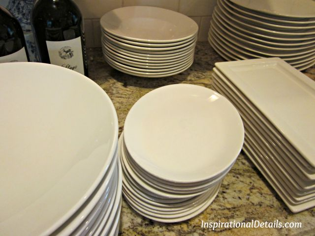 chef's dinner in your home