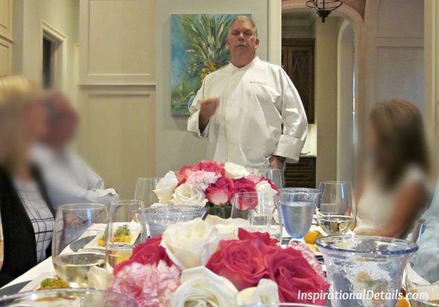 Chef Kent Rathbun