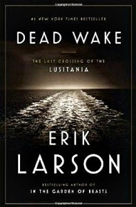 Dead Wake book discussion