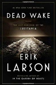 Dead Wake book discussion