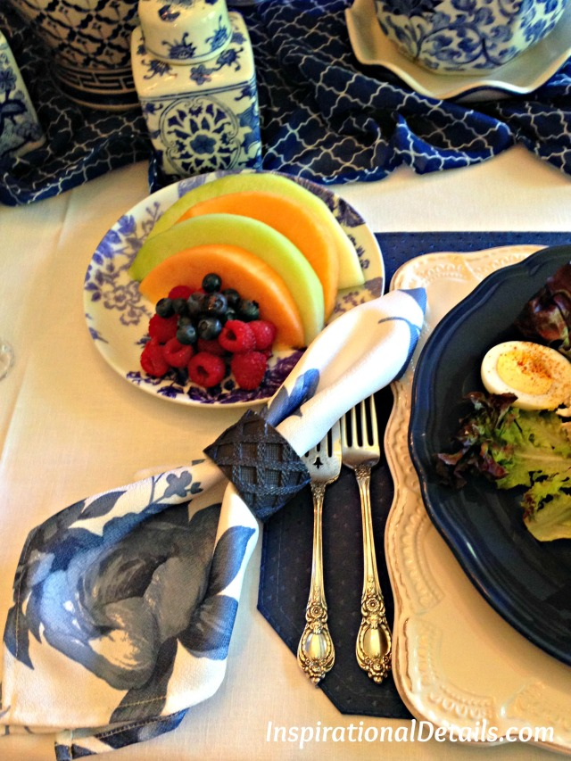 lunch in your home ideas