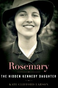 """Rosemary"" book discussion"