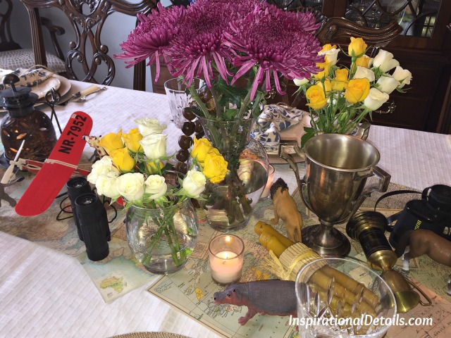 tablescape blog