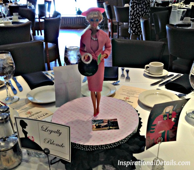 fun & creative bridal shower