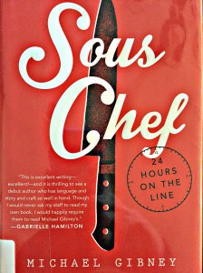 inspiration from chef biographies