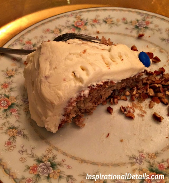 humminbird cake - a southern favorite