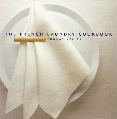 Inspiration from French Laundry cookbook