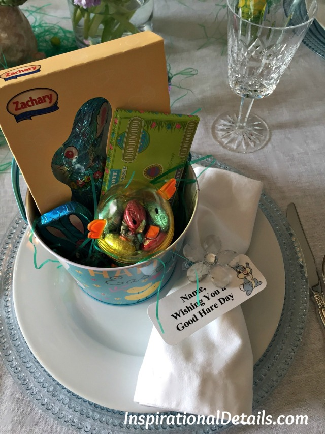 Easter dinner ideas