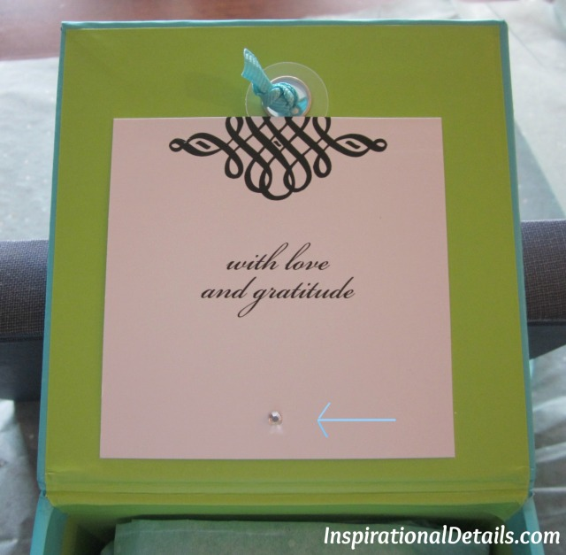 ideas for bridesmaid gifts