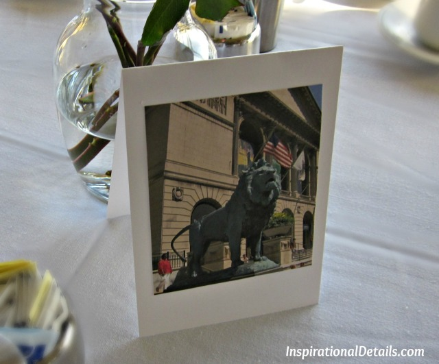 fun rehearsal dinner ideas for place cards