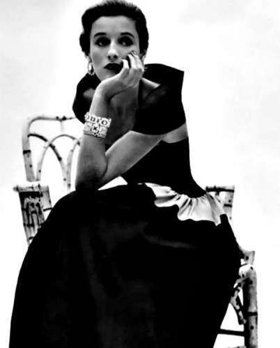 Babe Paley Photo source: google images