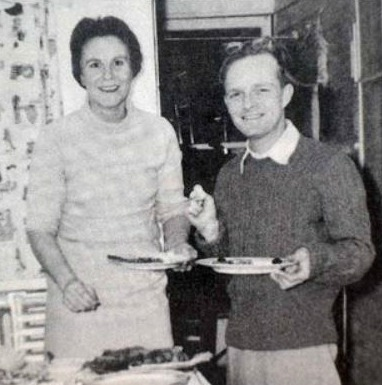 Harper Lee and Truman Capote Photo credit: nytimes via google images