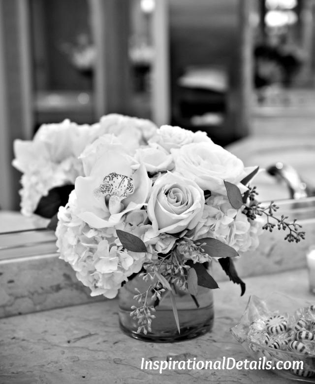 unique details to make a wedding special