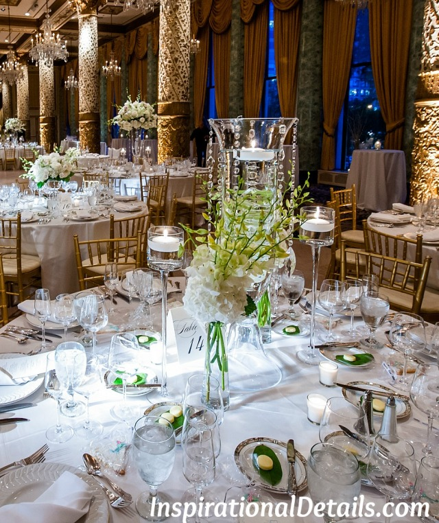 beautiful wedding table centerpieces ideas