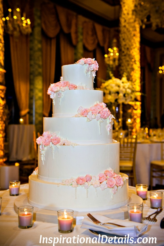 wedding cake Amy Beck
