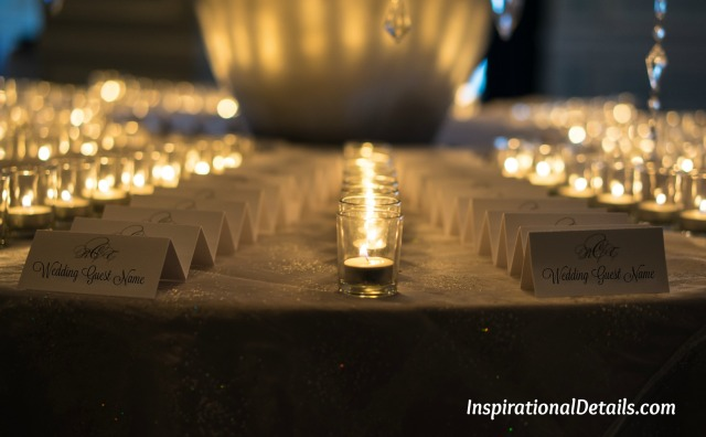 beautiful place cards for events