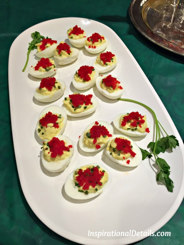 Christmas/holiday appetizer ideas