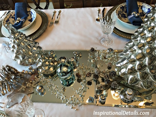 beautiful holiday table ideas