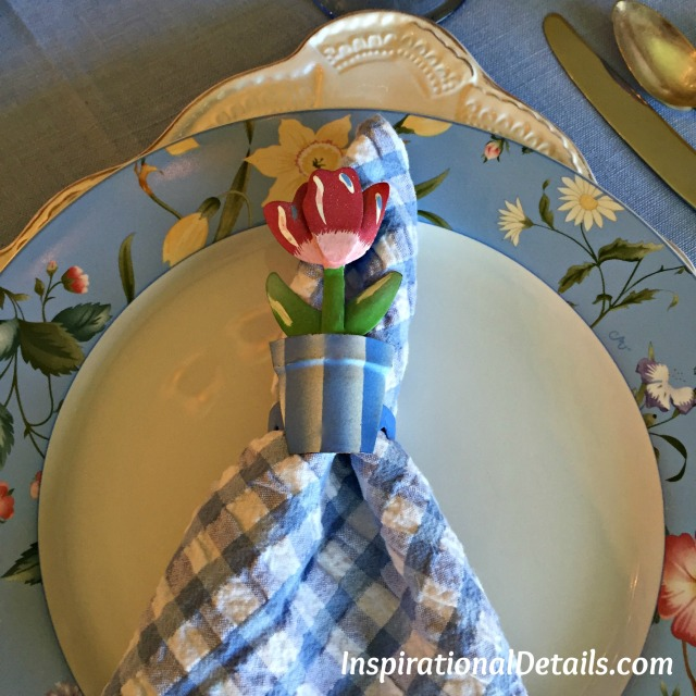 spring / summer table ideas