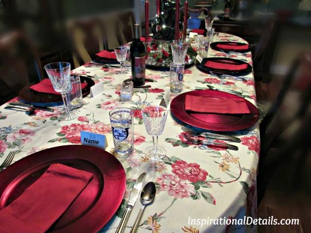 Kentucky Derby dinner party ideas