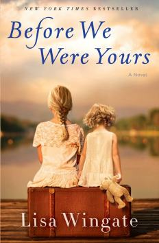 Before We Were ours book club discussion
