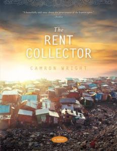 The Rent Collector book club discussion