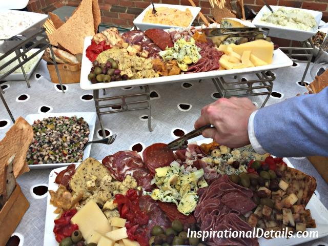 antipasto platter ideas