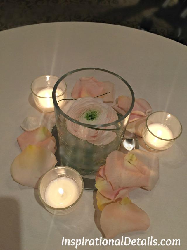 simple pretty floral arrangements