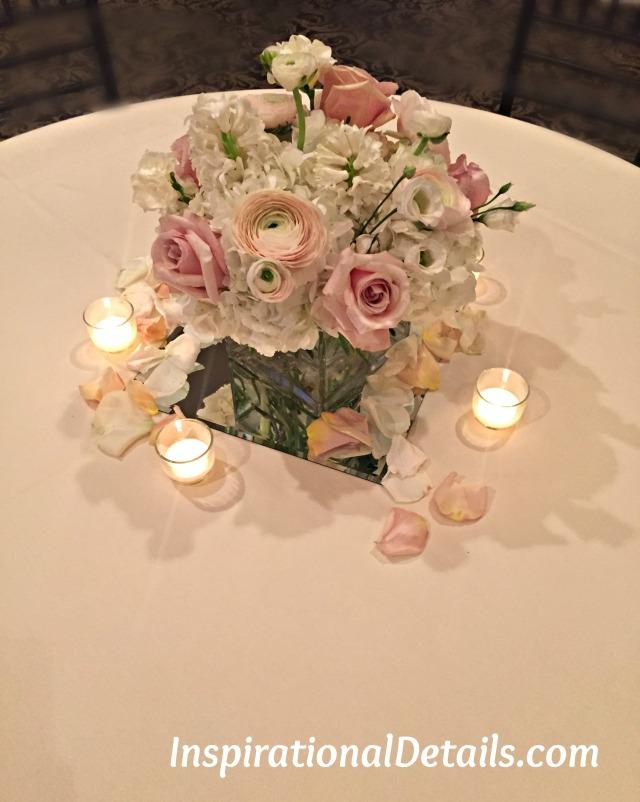 beautiful floral arrangements for engagement party