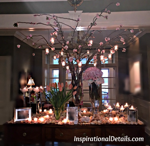 gorgeous and special ideas for Engagement Party