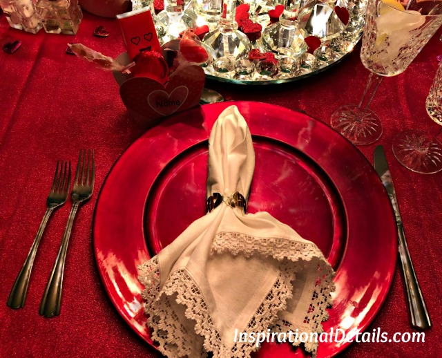 valentine's day table ideas